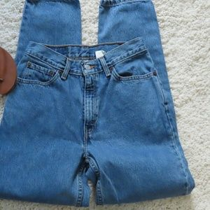 Vintage Slim Fit Original Tapered Leg 512 Levi's